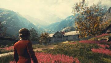 Red Thread Gamesの一人称ミステリー『Draugen』ティーザー映像―美しいノルウェーで見つけるものは
