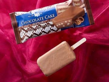 「待ってましたーーー!」 トップスのケーキアイス、セブンに復活。