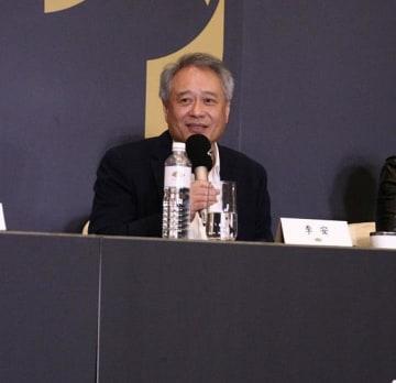 映画化「超人ハルク」のアン・リー監督がコメント、スタン・リー氏の訃報に「本当にいい人」―台湾