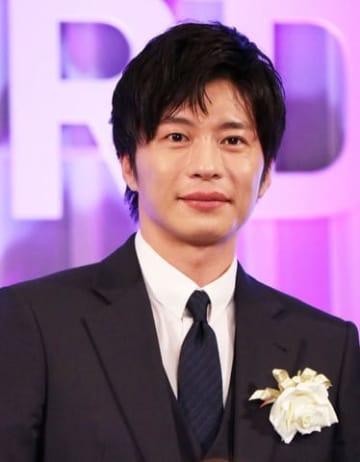 「2018 ユーキャン新語・流行語大賞」の候補語に選ばれた「おっさんずラブ」に主演した田中圭さん