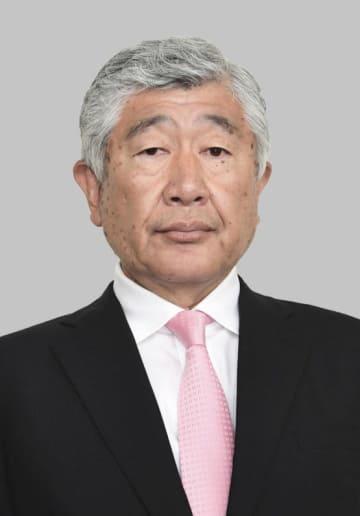 日本大アメリカンフットボール部の内田正人前監督