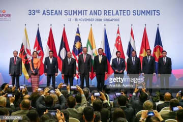 16 Asia-Pacific nations to continue trade talks next year