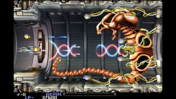 『R-Type Dimensions EX』11月28日発売決定!―『R-TYPE』『II』が3Dと2Dで楽しめる