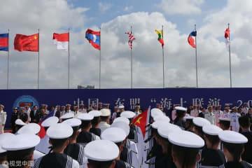 【CRI時評】中国とASEANは手を携えて2030年に突き進む