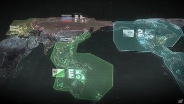 「LEFT ALIVE」ストーリーに関わる新キャラクターや人型機動兵器「ヴァンツァー」を紹介