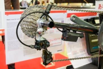 超ニッチ! 機械式コンポを無線電動化するキットciclovation