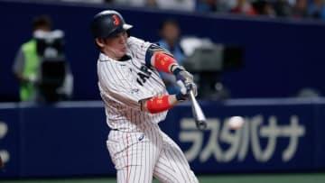 【日米野球】またも逆転負けでシリーズ負け越しが決定
