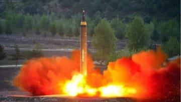 朝日新聞がまたヘンなことを言っている。北朝鮮のミサイル問題で