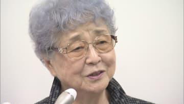 横田めぐみさん拉致から41年 「問題の積み残し 許されない」