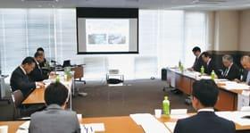 事業の執行状況などを報告したものづくり基金の理事会