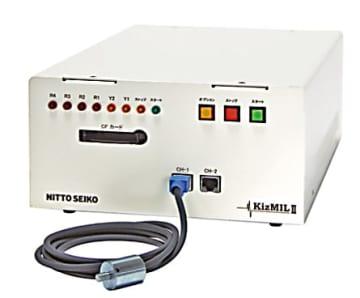 日東精工、新型振動検査装置を開発