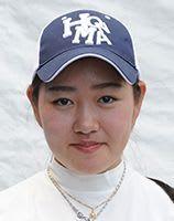 星川ひなの、学生王座 首位守り切る 女子ゴルフ