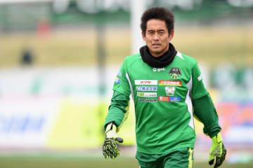 川口能活が引退会見で涙。 日本を代表するプレーヤーがまた一人ピッチを後にしました。