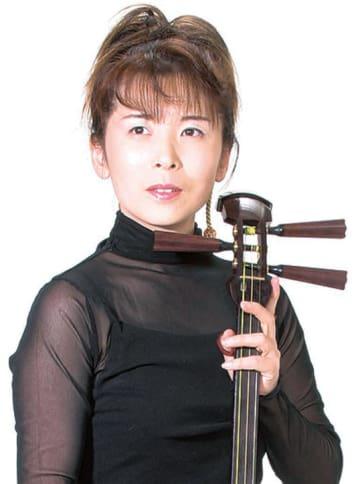 ヴィータ・マンスリーコンサート「咲ゆう子津軽三味線コンサート」