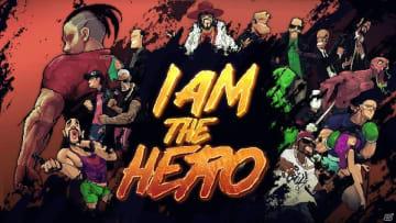 コンボを決めて必殺技を繰り出せ!Nintendo Switch版「I Am The Hero」が11月22日に配信決定