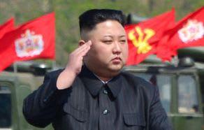 「敵対勢力の粉砕を願う」金正恩氏、シリア大統領に祝電