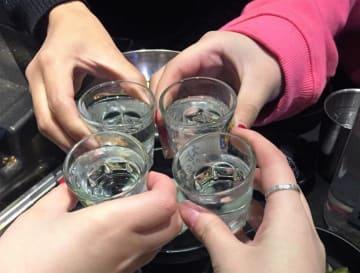 韓国、飲酒が原因で毎日13人死亡、政府は「禁酒区域」指定に乗り出す―中国メディア