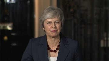 「EU離脱協定」草案を閣議了承 議会の反発必至