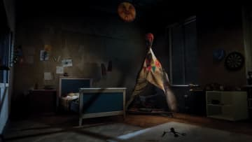 ホラー映画+VR体験… 謎解きADV『KOBOLD: Chapter I』Steam版が配信開始