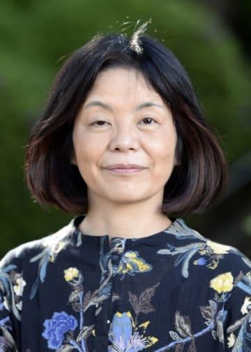 多和田葉子さん