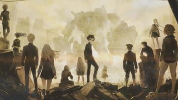 ヴァニラウェア最新作『十三機兵防衛圏』発売時期が未定に、PS Vita版は開発中止