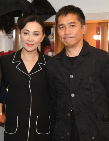 デビュー36年目、トニー・レオンは俳優人生の「第3段階」、悪役に大きな期待―香港