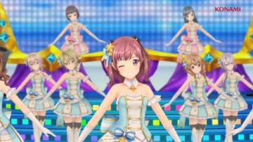 コナミ、『ときめきアイドル』のサービス終了を発表―引き続きゲームを楽しめる「オフライン版ver.2.0」が配信予定