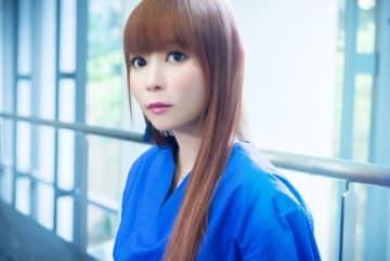 TVアニメ『ゾイドワイルド』エンディングテーマ「blue moon」中川翔子さんインタビュー|大人になった今だからこそ伝えられる歌がある