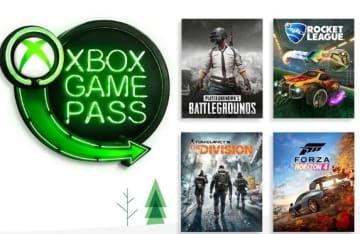 「Xbox Game Pass」Xbox日本公式サイトに登場!―日本国内でのサービス開始目前か