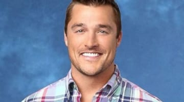 Chris Soules on The Bachelor