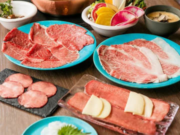 熟成タン×とろーりチーズ!寒い季節は、魅惑の熟成タンしゃぶで温まろう!