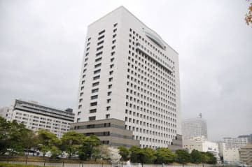 神奈川県警本部