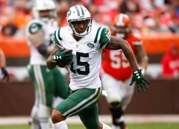 Jets release veteran WR Brandon Marshall