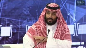 サウジ記者殺害 5人に死刑求刑 皇太子の関与を否定