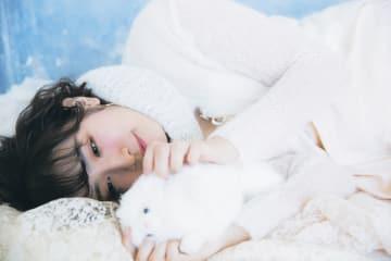 欅坂46渡辺梨加『LARME』表紙&フォトブックが激カワ