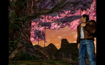 発売直前『シェンムー I&II』詳細なゲーム内容が公開―あの名作をもう一度