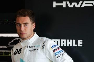 フォーミュラEに転向のバンドーン「F1復帰について考えず、新たなチャレンジに集中する」