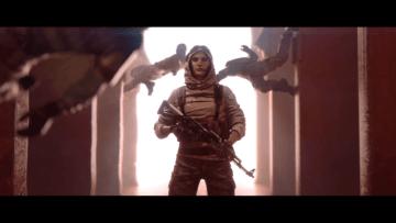 『レインボーシックス シージ』攻撃側オペレーター「Nomad」国内トレイラー!この能力は一体…
