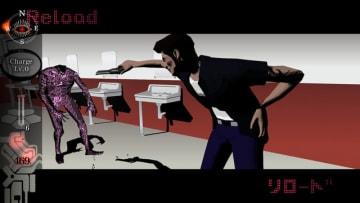 多層人格アクションADV『killer7』Steam版配信開始!―「スミス」たちが遂に帰ってくる