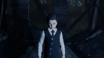 悪魔の子再び…ステルスホラーADV『Lucius III』発売日決定―ゲームプレイトレイラーも