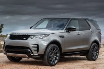 【Jaguar Land Rover Japan】「DISCOVERY」2019年モデルを2018年11月16日(金)より受注開始~特別仕様車「DISCOVERY GO-OUT EDITION」も同時発売~