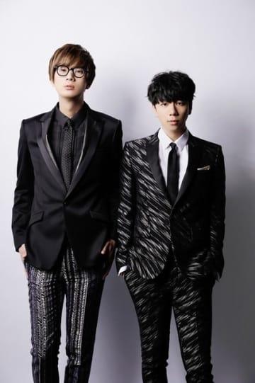 「TVガイドVOICE STARS vol.8」江口拓也&西山宏太朗