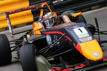 【タイム結果】第65回マカオグランプリ FIA F3ワールドカップ 予選2回目