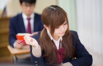 平成における女子高生の世代別トレンド比較