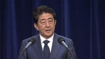 【速報】安倍首相「日本の立場に変更ない」北方領土問題で決意