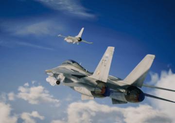 『エースコンバット7』Golden Joystick Awards最新トレイラー公開!F-14Dなど新カット多数