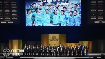人気サッカーゲーム『FIFA19』も。Jリーグアウォーズにおける副賞が発表