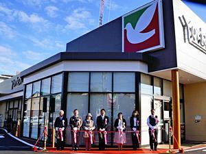 「ヨークマルシェ」1号店、仙台にオープン 新タイプの店舗