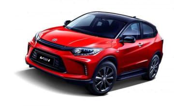 ホンダが2025年までに中国で電動化モデル20機種以上を投入、その他
