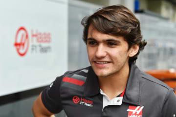 ハースにテストドライバーとして加入するフィッティパルディ、2019年は「F1が最優先」。全戦に帯同しリザーブも務める